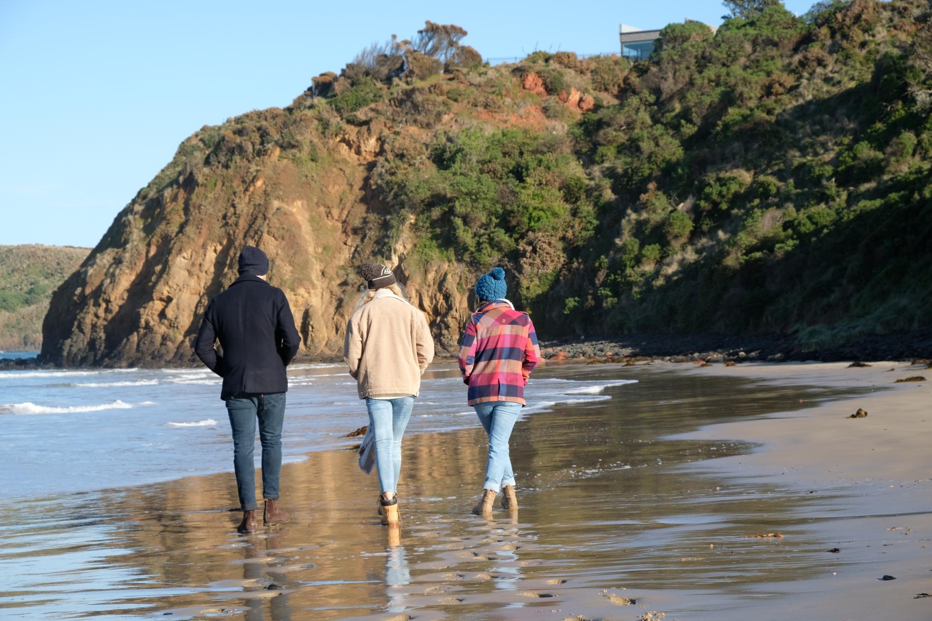 Smiths Beach Phillip Island