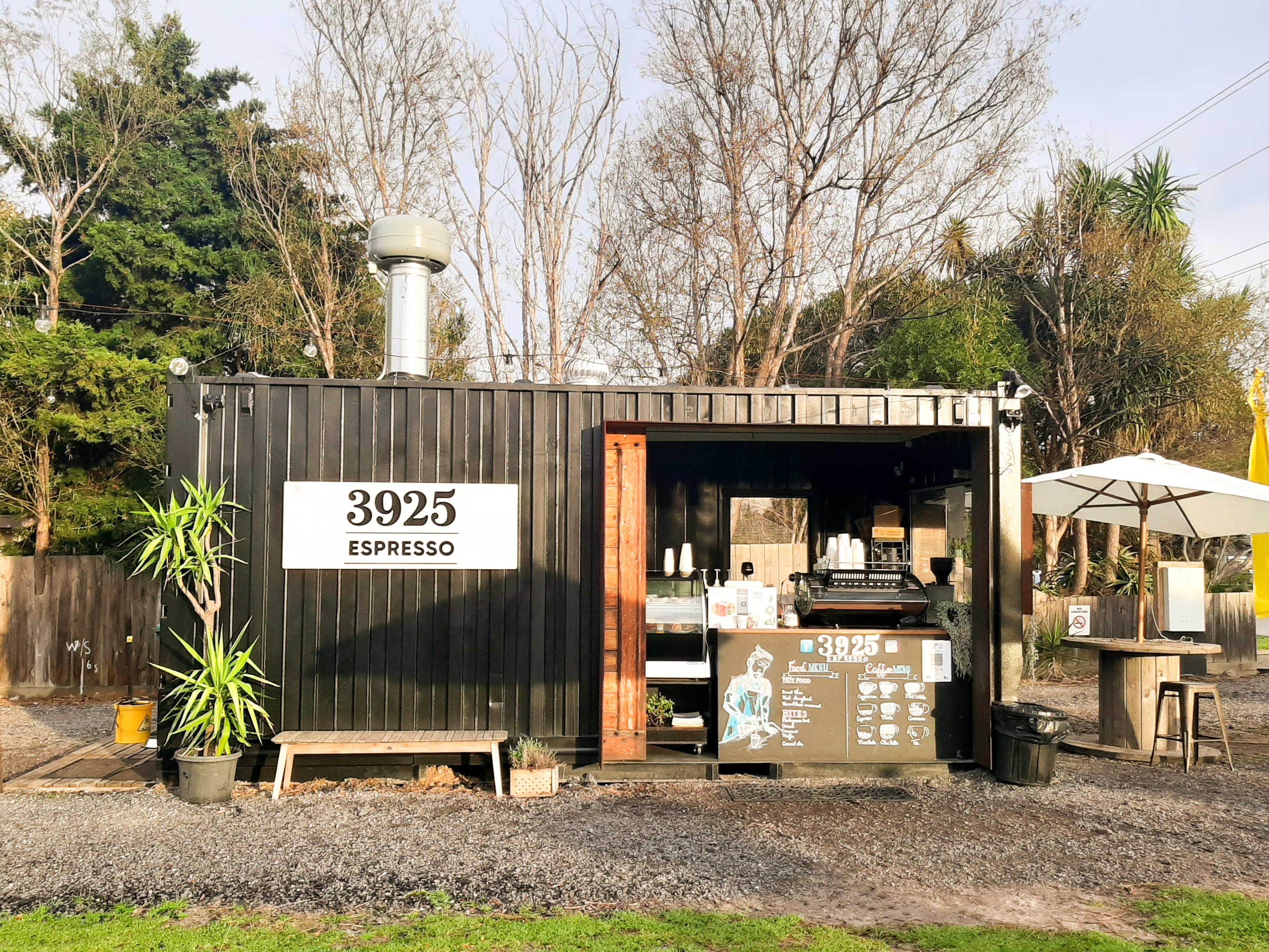 3925 Espresso Cafe Phillip Island