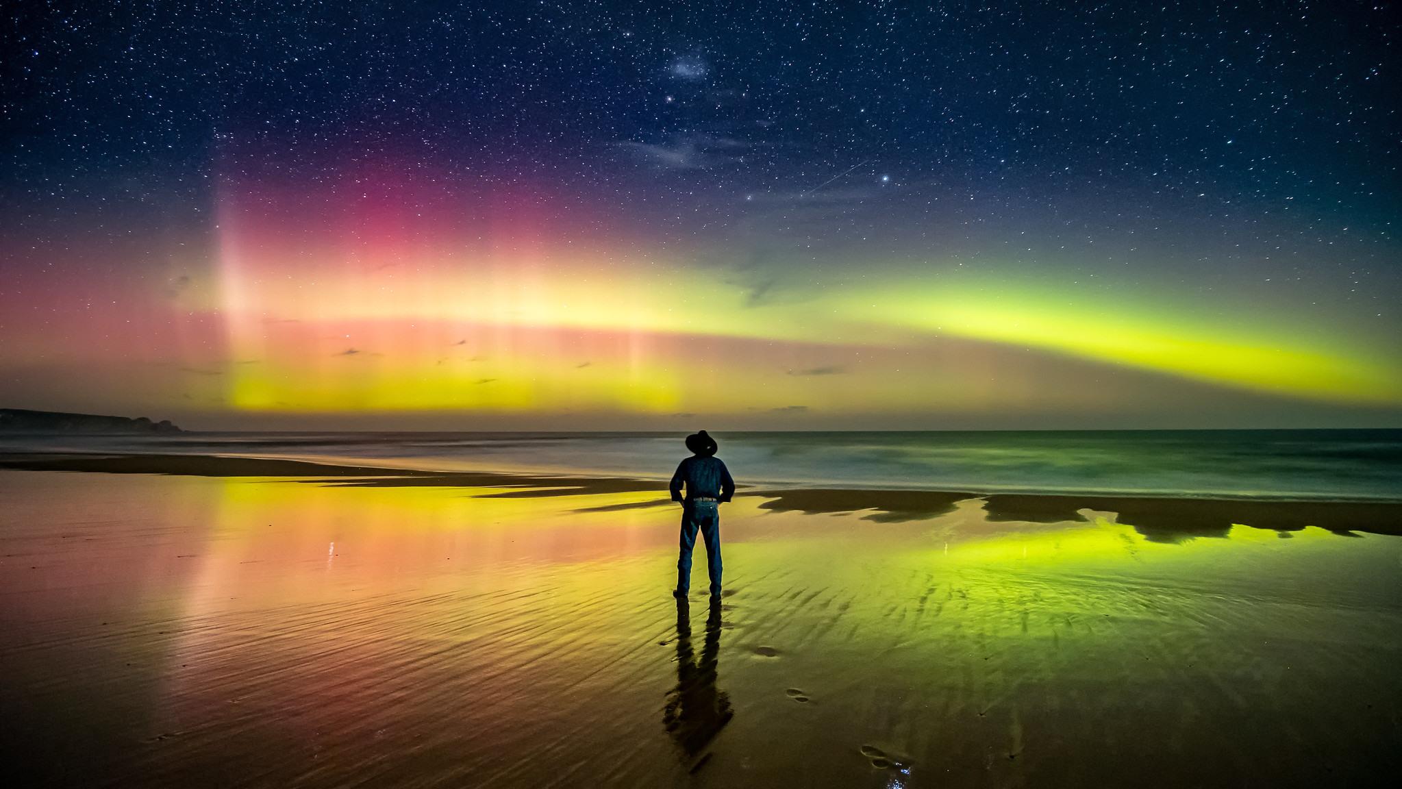 Southern Aurora Phillip Island Photo Rangers
